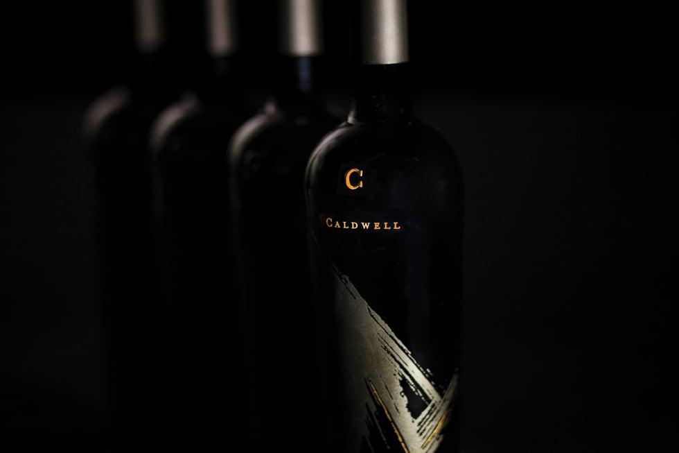 Caldwell Vineyard